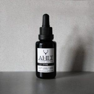 FYRE   Saffron, Embers & Jasmine   Scent Solution 30ml (pack of 6)