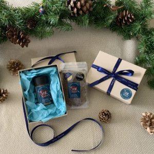1 x Christmas Seaweed Seasoning shaker 25g and Refill pouch - IMG 4926 1 500x500