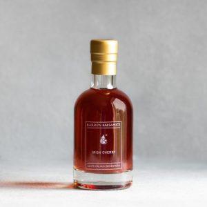 Irish Cherry Infused White Condiment of Modena 100ml/200ml - Irish Cherry 500x500