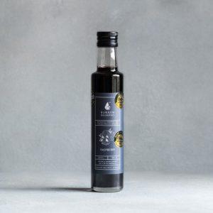 Raspberry Infused Balsamic Vinegar 100ml/250ml - Raspberry 500x500