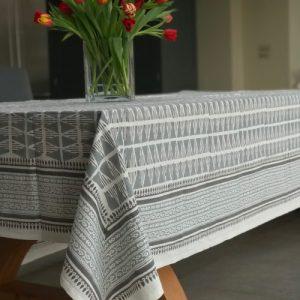 Trikon Tablecloth