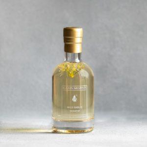 Wild Garlic Infused White Condiment of Modena 100ml/200ml