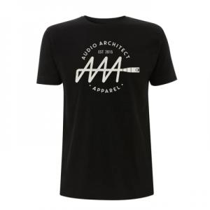 Men's Brandmark Classic Cut T-Shirt – Black