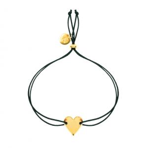 Gift Card - Heart - Neon Pink - 103  Heart Green Bracelet 500x500