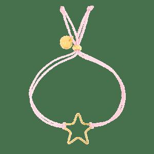 Gift Card - Sparkle - Light Pink - 105  Sparkle Light Pink Bracelet 500x500