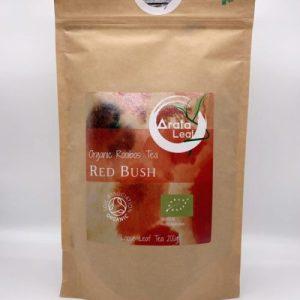 Red Bush – Organic Rooibos Tea 200g