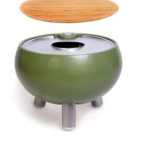Freebird Entertaining Cooler (Chopping Board & Champagne Tray) - Safari - 19 Freebird Entertaining Safari 1 319x400 1