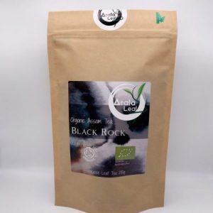 Black Rock Organic Assam Tea 200g