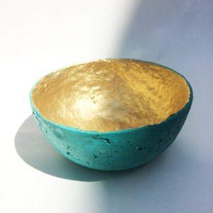 Mini Pulp Bowl Emerald - 26 IMG 6134 1 500x500