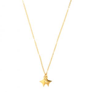 Necklace - Sparkles - 601 Necklace Sparkles 500x500