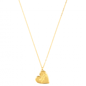 Necklace - Be Cool Honey Bunny - 602  Necklace Be Cool Honey Bunny 500x500