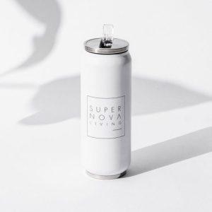 SUPERNOVA GLOSS WHITE CAN