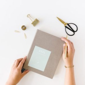A-Planner Diary 2021