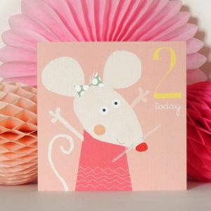 AC08 age two mouse card - AC08B 500x500