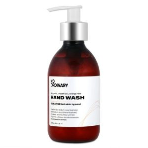 No Ordinary Hand Wash (Cleanse) For All Skin Types - BGOHandW 500x500