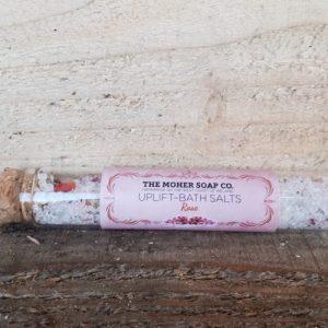 UPLIFT BATH SALTS VIAL