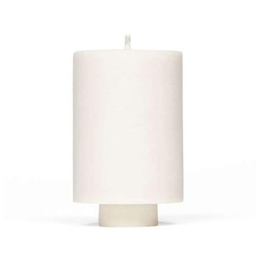 mid pillar candle