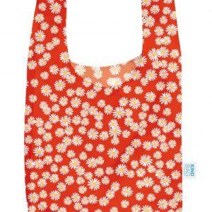 Mini Daisy Reusable Shopping Bag