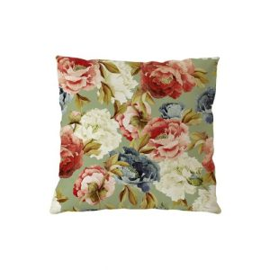 Cushioncover Roses Olive