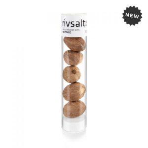 Rivsalt Nutmeg (Case Of 10)