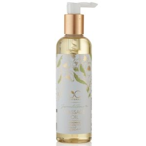 Jasmine - Green Tea Massage Oil - UC massageoil jasmineandgreentea 500x500