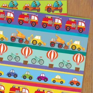 WP23 transport wrapping paper