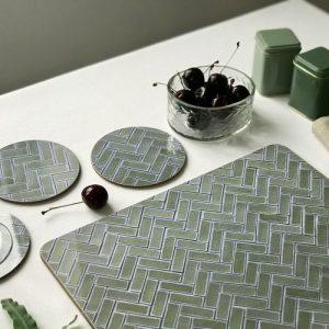 Luxury Placemats and Coasters Bundle - fullsizeoutput 474d 500x500