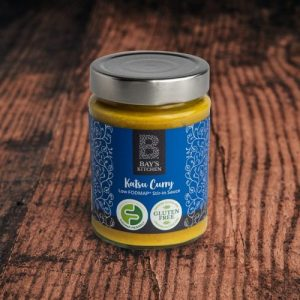 Katsu Curry Stir-in Sauce - 1 Bays Kitchen Katsu Curry Wood 980x980 1 500x500