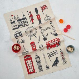 TT66 – Big Smoke Tea Towel – pack of 6