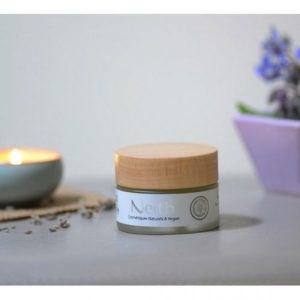 """Night in Provence"" balm"