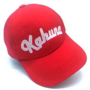 Red Devil baseball cap