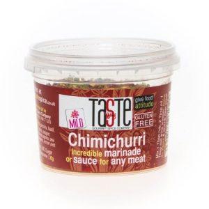 Chimichurri Rub 35g box of 12