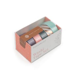 Ponderlily® Washi Tape Set, pack of 10