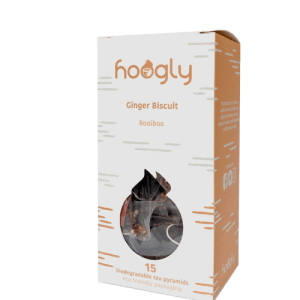 Ginger Biscuit Rooibos