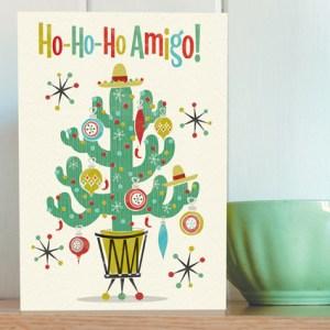 Honey, It's Christmas! 5