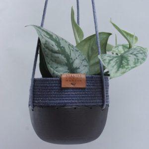 Tenerife COCOON Hanging Planter - IMG 9913 500x500