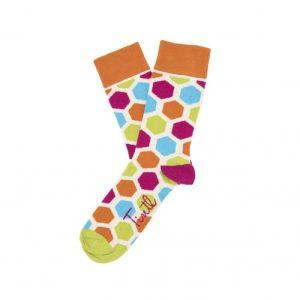 Hexa Tintl Socks (pack of 6)