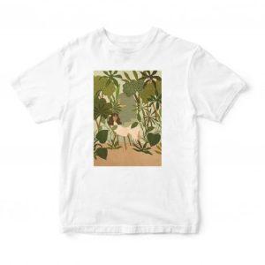 """""""Jungle Dreams"""" T-shirt - jungle dreams t shity 500x500"""