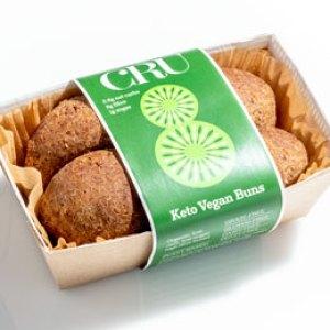 Cru8 Keto Vegan Buns - keto vegan buns 260x390 1