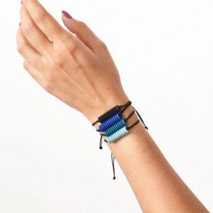 Optical bracelet