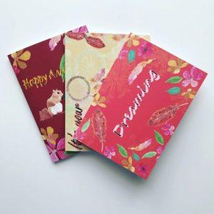 Dreaming Card bundle