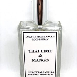 Thai Lime & Mango Room Spray