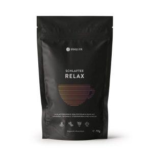 sleep.ink sleep tea RELAX 70g