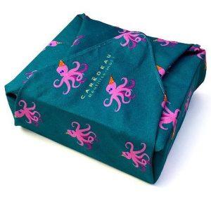 Dancing Octopus Gift Wrap (30x30cm)