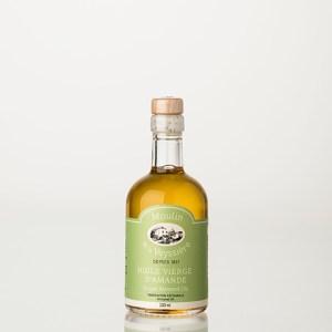 Virgin almond oil – 10 cl – (pack of 12)