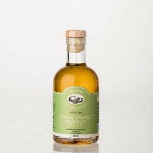 Virgin almond oil – 20 cl – (pack of 12)