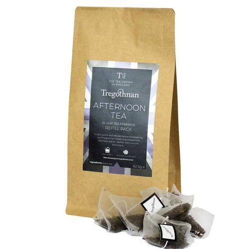 Afternoon Tea – 25 Pyramid Bags