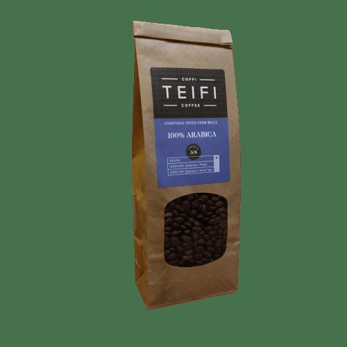 Teifi 100% Arabica (Beans) 227g