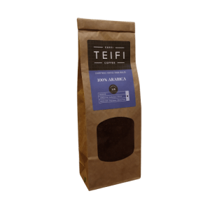 Teifi 100% Arabica (Ground) 227g