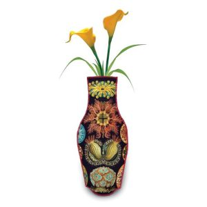 Haeckel Cotton Flower Vase - BOTHAECKEL 500x500